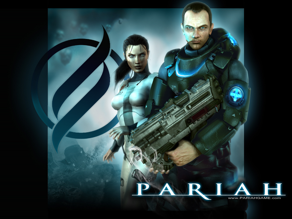 скачать игру Pariah через торрент на русском языке бесплатно - фото 8